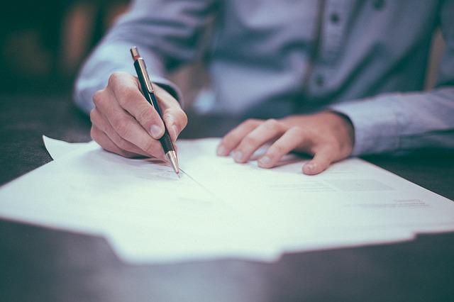 סימני אזהרה לדיירים לחוזה מסוכן (או לחברה יזמית מסוכנת)?
